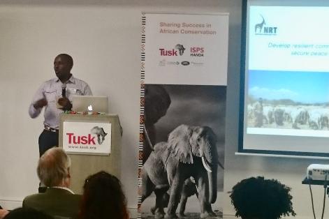 Tusk Symposium 2017, SA